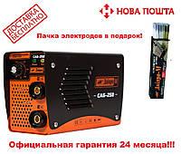Сварочный инвертор Дніпро-М Модель 258! Ограниченное количество!