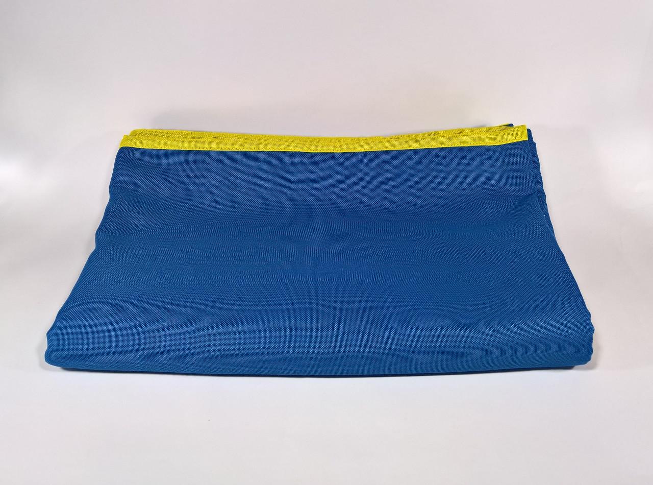 Флаг Украины - (2м*3м)