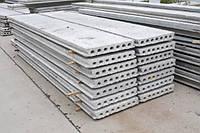 Панели (плиты)перекрытия ПК 54.15.8 5380*1490*220 2,57 т.