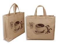 Эко-сумки из спанбонда