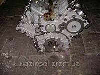 Блок цилиндров КамАЗ ЕВРО-0, фото 1