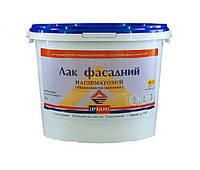 Лак акриловый ІРКОМ ФАСАДНИЙ ІР-15, полуматовый