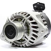 Генератор Fiat Doblo 1.9 D / Фиат Добло 1.9 дизель / 65 ампер /