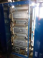 Промывка модулей нагрева