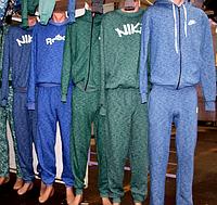 Спортивный костюм мужской - разные цвета (утепленный)