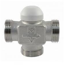 Клапан 3х ходовой термостатический DN15 Calis-TS Herz
