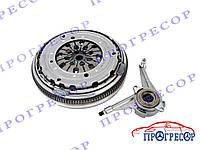 Демпфер сцепления VW T4 2.5TDI 75kw (+ выжимной) 600 0002 00