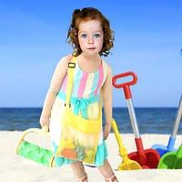 Сумка для песочницы детская. Сумка для пасок и лопаток.