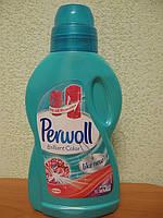 Гель для стирки Perwoll brilliant color 1 литр.