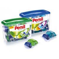 Persil Duo Kaps жидкий гель для стирки 15 шт.