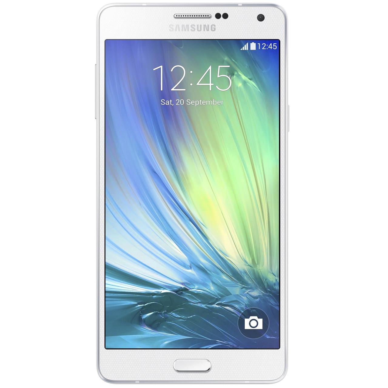 Смартфон Samsung Galaxy A7 (White)