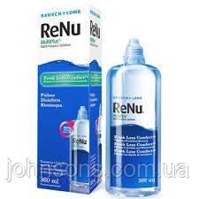 Раствор ReNu Multiplus 120ml
