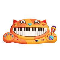 Музыкальная игрушка КОТОФОН звук Battat (BX1025Z)