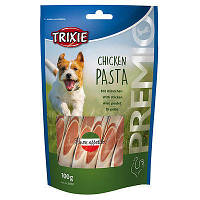 Trixie TX-31703 PREMIO Chicken Pasta 100гр -лакомство с курицей для собак