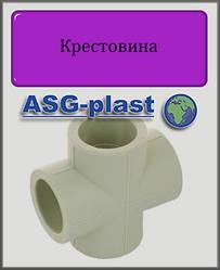 Крестовина 25 ASG-plast полипропилен