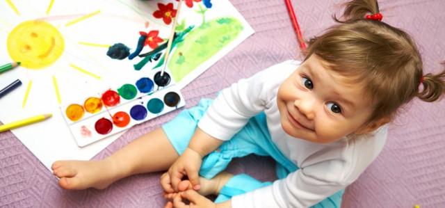 Советы родителям: детское развитие и творчество