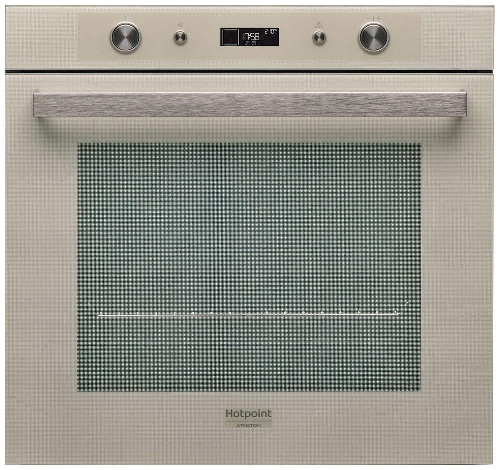 Духовой шкаф Hotpoint-Ariston FI 7861 SHDS HA (электрический, 73 л, встраиваемый)