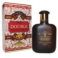 Туалетная вода для мужчин Double Whisky (100мл.)
