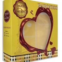 Подарочный набор для женщин Paris Accent