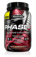 Протеин Muscle Tech Phase8 Performance Series (907g)