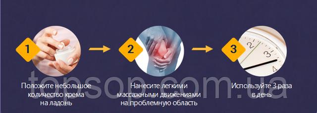 Как использовать крем Артропант