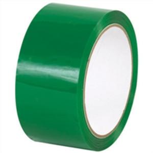 Скотч упаковочный зелёный, 48 мм, 350 м. (шт.)