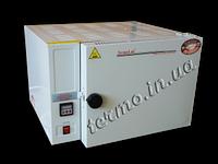 Сушильный шкаф СНОЛ 20/350 нерж. сталь, аналоговый терморегулятор, вентилятор