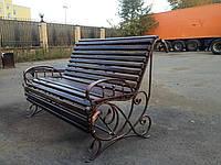 Лавка Лист, фото 1
