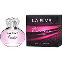 """Парфумована вода для жінок La Rive """"Emotion Woman"""" (50мл.)"""