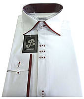 Рубашка мужская № S 38.5, фото 1
