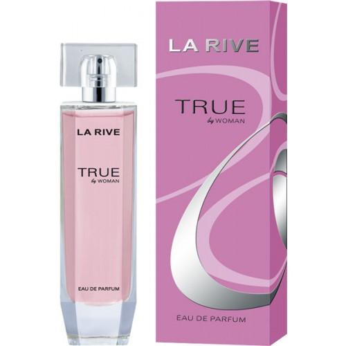 "Парфюмированная вода для женщин La Rive ""True By Woman"" (100мл.)"
