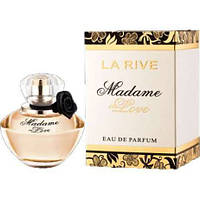 "Парфумована вода для жінок La Rive ""Madame In Love"" (90мл.)"