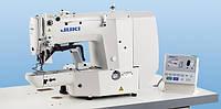 Закрепочная машина JUKI LK-1900BHS (для тяжелых тканей)