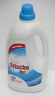 """Гель для стирки """"Frishe"""" для цветного белья, 1,5 л"""