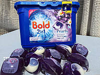 Капсула для стирки Bold 18 шт.