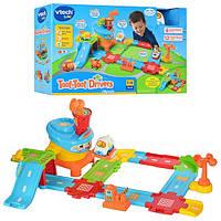 Детский игровой аэропорт Vtech 144103