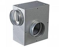 Шумоизолированный вентилятор VENTS (ВЕНТС) КСА 125-2Е, КСА125-2Е (Д687865707)
