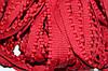 Кант текстильный (50м) красный