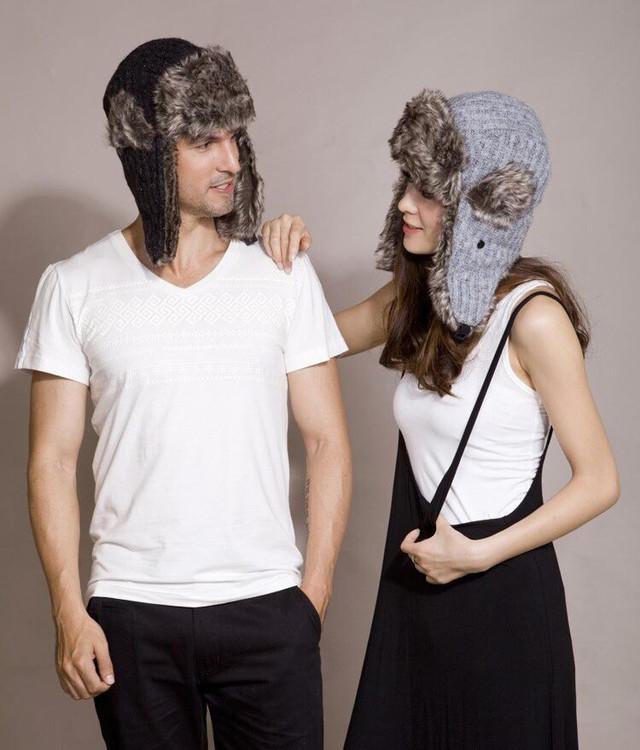 Зимние шапки оптом