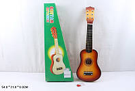 Гитара S153-2 классическая 6-ти струнная, в коробке 54*21*6см