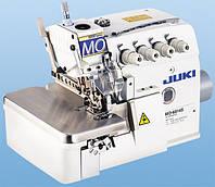 Оверлок 4-х ниточный  Juki MO-6814S-BE6-44H/G44/Q143 (прямой привод)