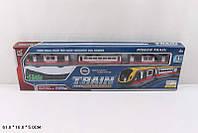 Железная дорога батар 2941A в коробке 61*18*5см