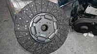 Диск сцепления для Volvo Sachs 1878 054 003