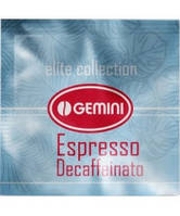 Кофе в чалдах Gemini Espresso Decaffeinato 50 шт