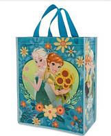 Многоразовая сумка Холодное торжество Оригинал DisneyStore