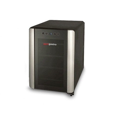 Мини-холодильник для вина WKM33-1S GGM gastro (Германия)