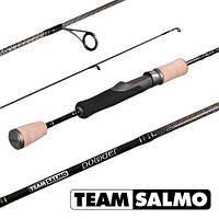 "TSPO1-602M Удилище спиннинговое Team Salmo Powder 1,5-6/1.83(6"")"
