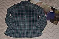 Хлопковая рубашка Италия Street Gang 36 размер.