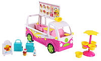 Игровой набор Shopkins S3 - Фургончик с мороженным (56035)