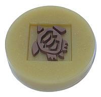 Мыло с желтой глиной, для проблемной кожи
